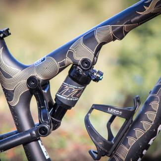 rockymountain sherpa 7 Cycleholix