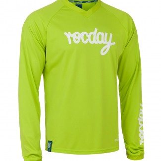 jersey EVO lime