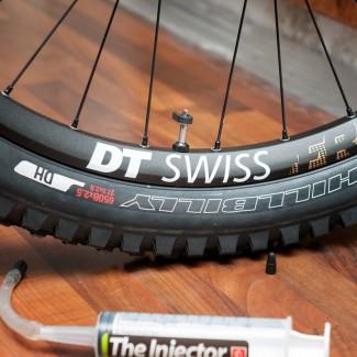 Artikel 5 DT Swiss FR1950 tubeless2 Cycleholix
