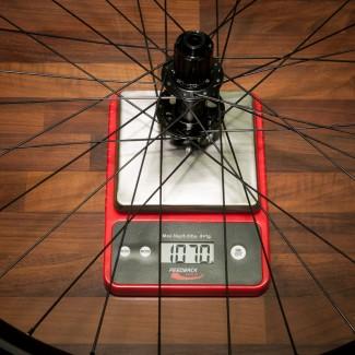 DT Swiss FR1950 HR Cycleholix