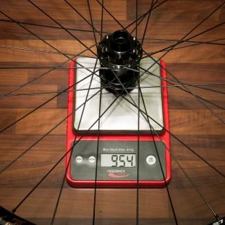 DT Swiss FR1950 VR Cycleholix