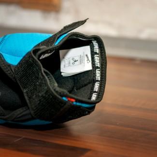Leatt 3DF Knee Silikonband