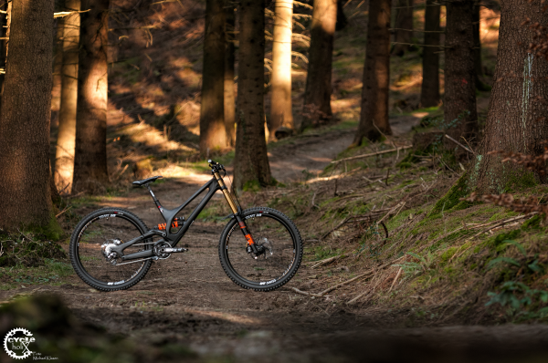 Specialized S Works Demo Carbon 650b 2