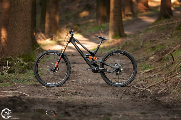 Specialized S Works Demo Carbon 650b 3 Cycleholix