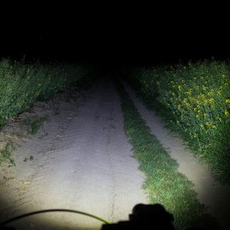 ledlenser nachts 1