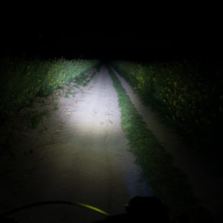 ledlenser nachts 2