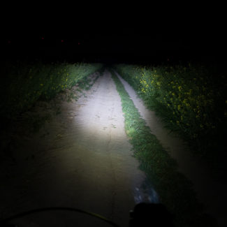 ledlenser nachts 4