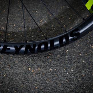 reynolds rims 7 Cycleholix