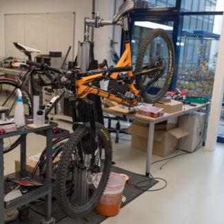 MIK 6652 Cycleholix