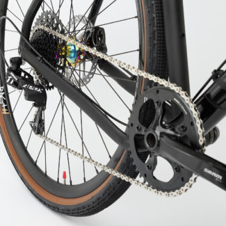 RAG 9 Cycleholix