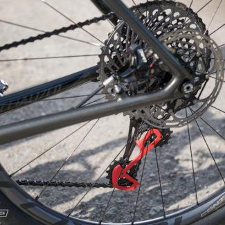 MIK 8214 Cycleholix