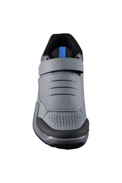 SH AM901 GRAY BLUE Front 2Standard 2018CyclingFootwear0033