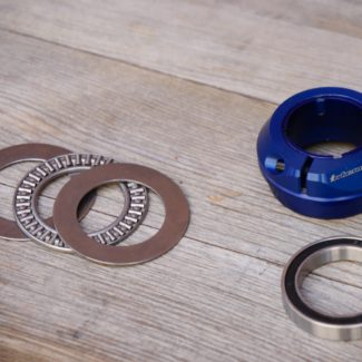 Stiffmaster bearings