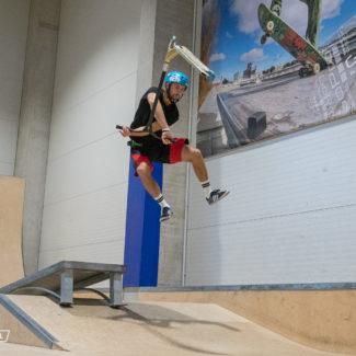 Freestyle Academy Stuttgart 13 von 17