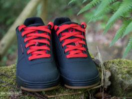 Bontrager Flatline Schuh