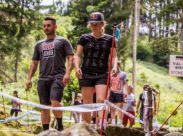 UCI Downhill World Cup 2018 Val di Sole