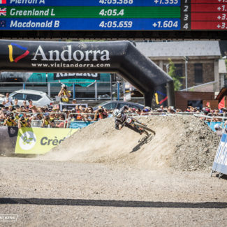 DHI Andorra Saturday 22 by Sternemann
