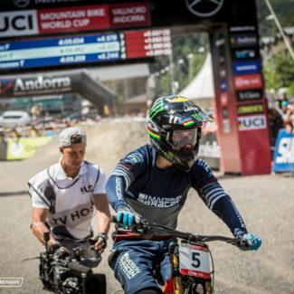 DHI Andorra Saturday 83 by Sternemann