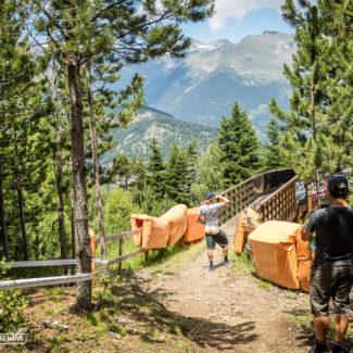 DHI Andorra Trackwalk Pit 103 by Sternemann