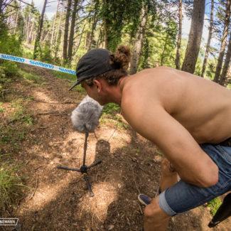 DHI Andorra Trackwalk Pit 207 by Sternemann