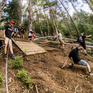 DHI Andorra Trackwalk Pit 250 by Sternemann