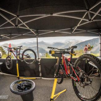 DHI Andorra Trackwalk Pit 267 by Sternemann