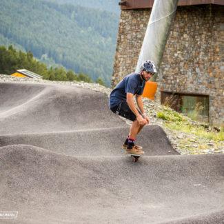 DHI Andorra Trackwalk Pit 597 by Sternemann