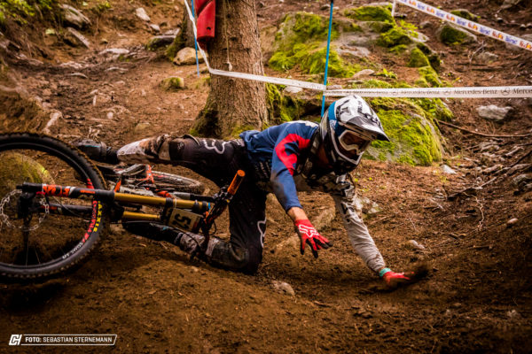 Val di Sole DH Friday0796 by Sternemann