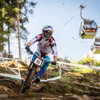 Val di Sole DH Friday1366 by Sternemann