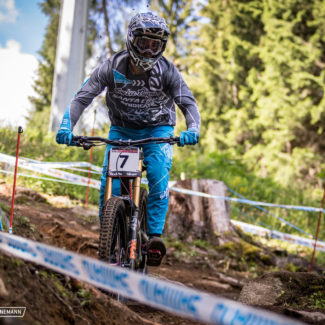 Val di Sole DH Friday1551 by Sternemann