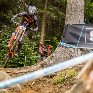 Val di Sole DH Friday1695 by Sternemann
