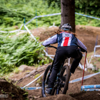 Val di Sole DH Friday2182 by Sternemann