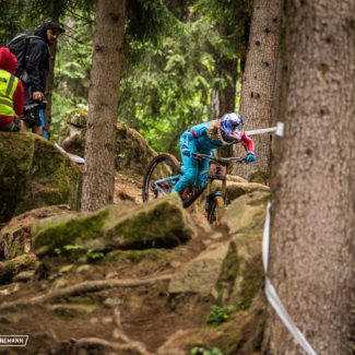 Val di Sole DH Friday2399 by Sternemann