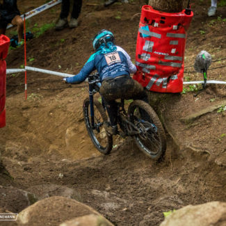Val di Sole DH Friday2684 by Sternemann