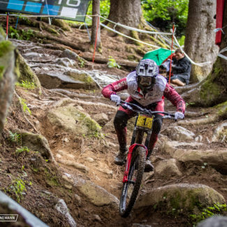 Val di Sole DH Friday2767 by Sternemann