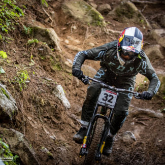 Val di Sole DH Friday3055 by Sternemann
