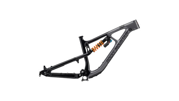 Web Frame Slayer 29 C2 Side