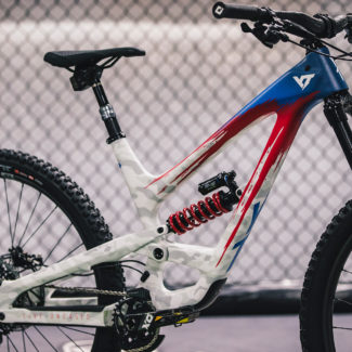 04 Cerrone Custom Bike ∏ Peter Jamison