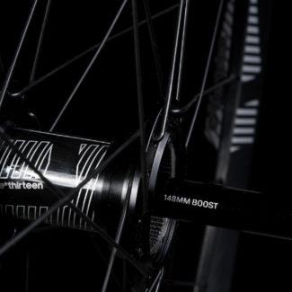 ethirteen LG1+ EN Laufräder