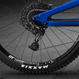 01 JEFFSY29 Base Twotone Blue Schaltwerk