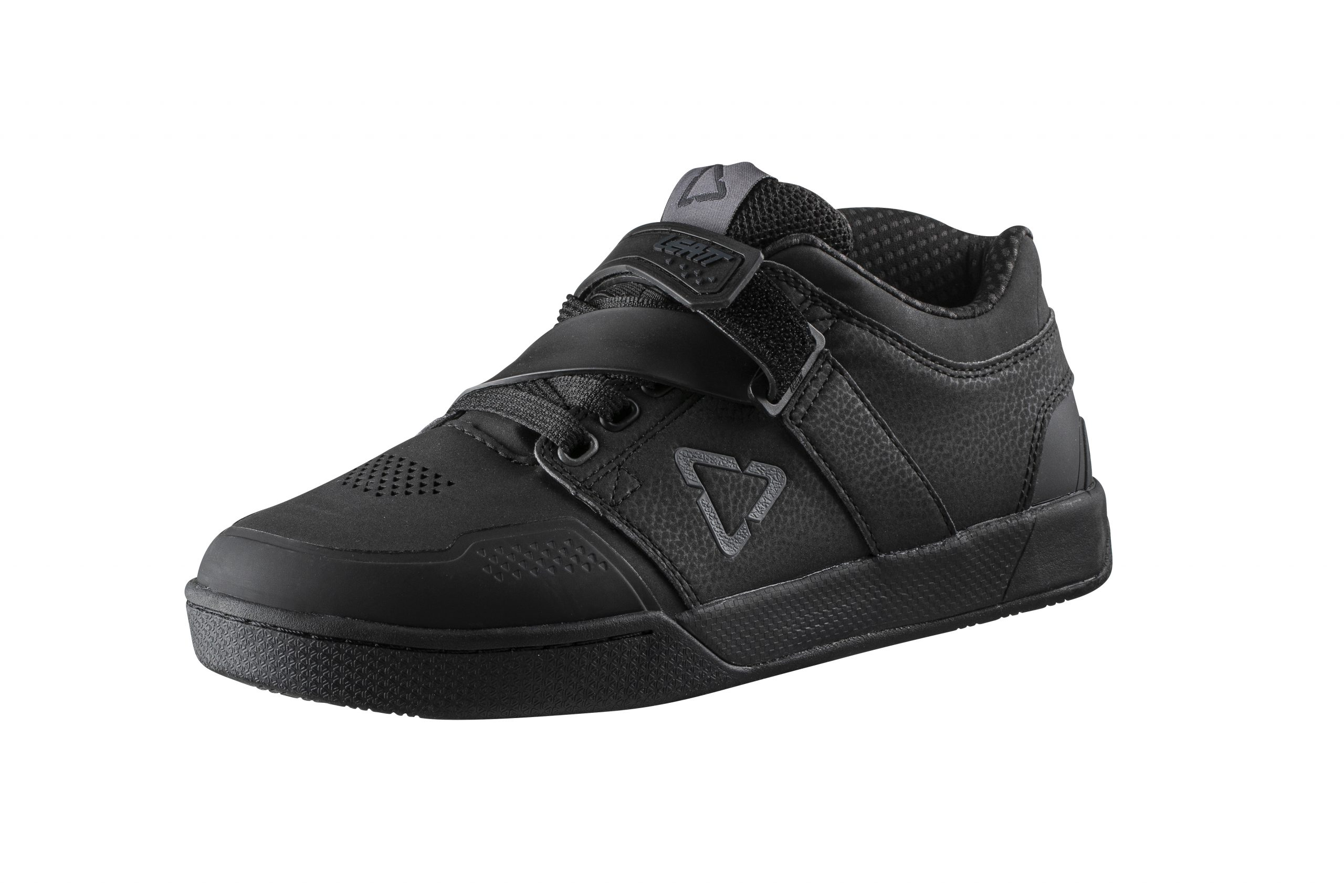Leatt Shoe DBX 4.0Clip Black ISO 3020003780 scaled