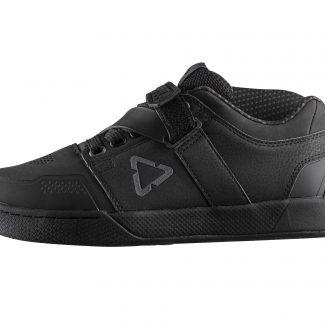 Leatt Shoe DBX 4.0Clip Black side 3020003780