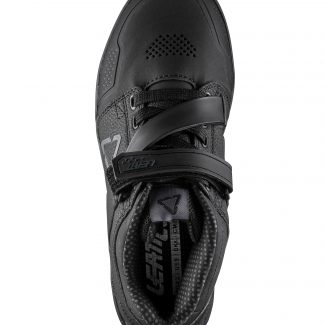 Leatt Shoe DBX 4.0Clip Black top 3020003780