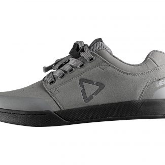 Leatt Shoes DBX 2.0 Flat Steel side 3020003720
