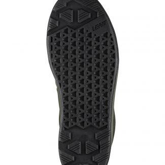Leatt Shoes DBX 3.0 Flat Forest sole 3020003760