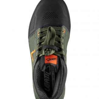 Leatt Shoes DBX 3.0 Flat Forest top 3020003760