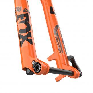 Fox 34 GRIP2