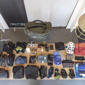 AlpenCross Vorbereitung Rock my Trail 33