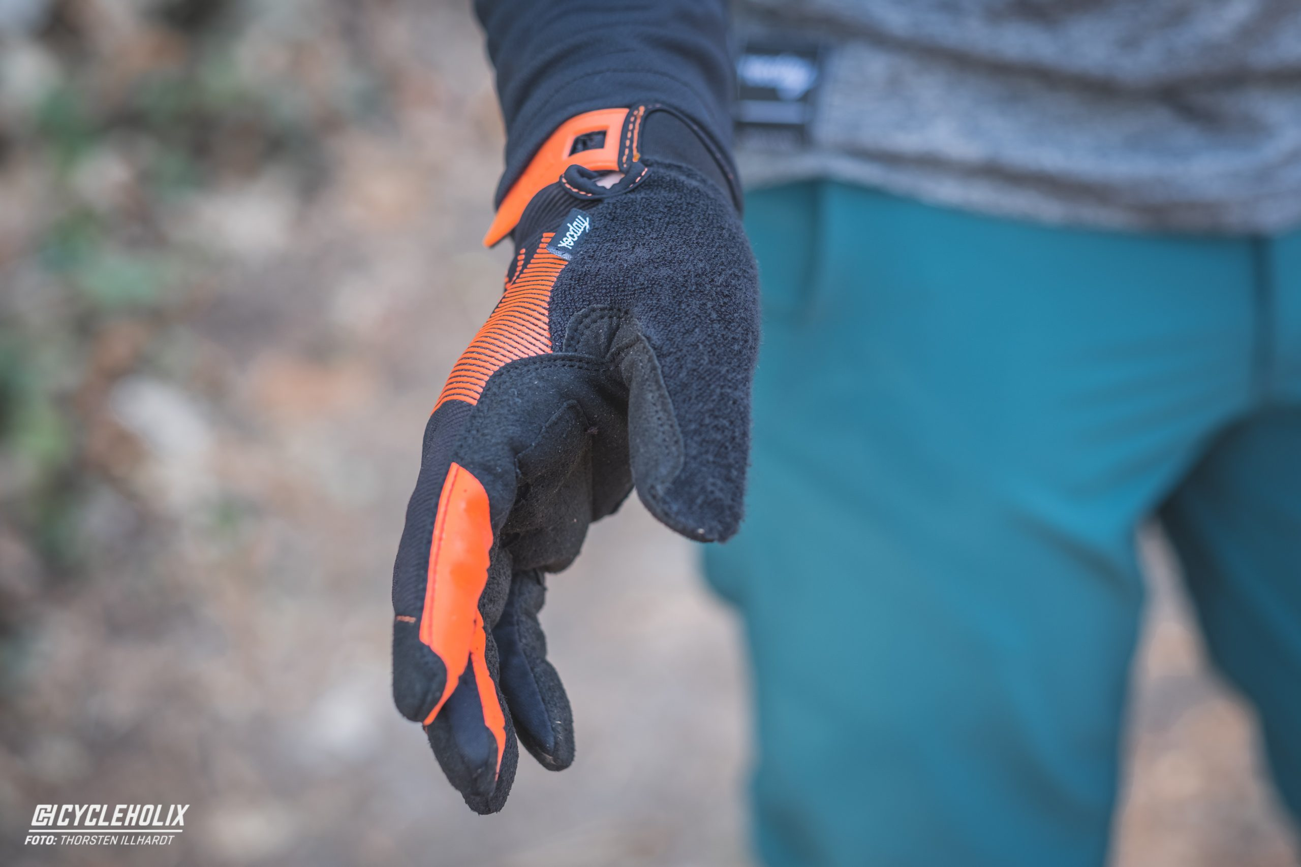 Rocday Evo Handschuhe