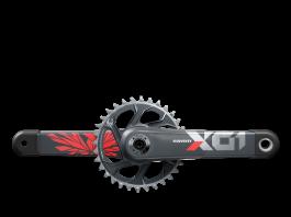 SRAM Eagle X01 Kurbel